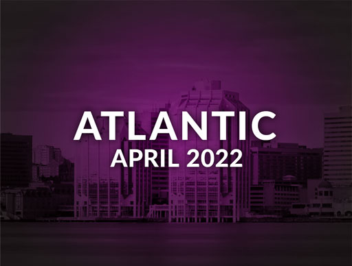 BTF ATLANTIC - April 13-14