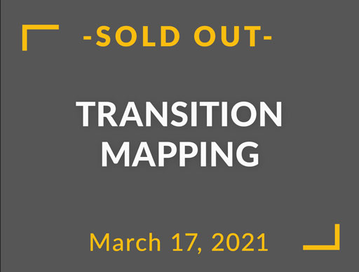 Transition mapping