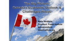 The Big Picture: Canada's Economic Outlook and Challenges Ahead