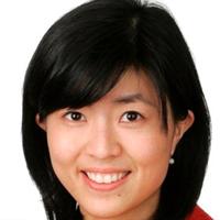 Sandra Suh