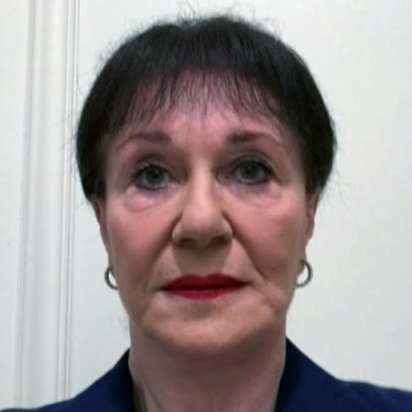 Miriam Merkur