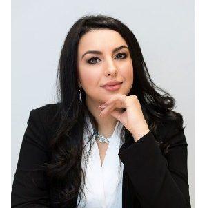 Amanée Mousavi