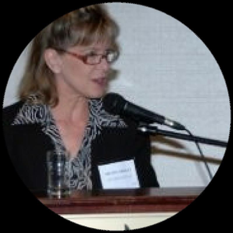 Melissa Gracey