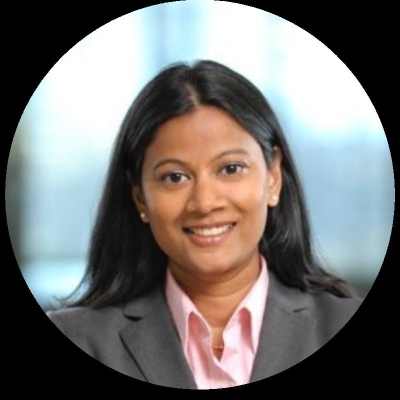Suganya Tharmalingam
